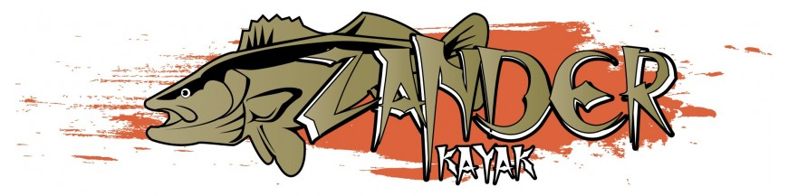 Zander Kayak