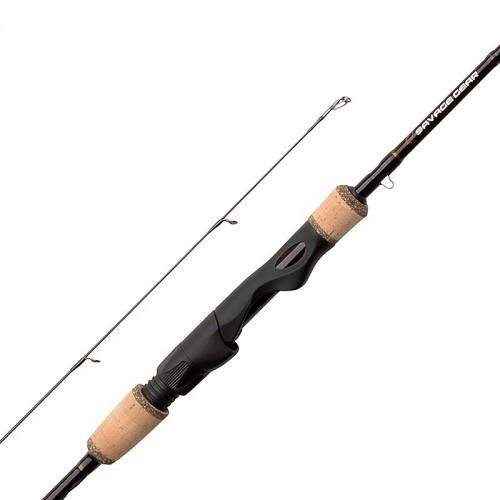 Custom UL Spin 6'6'' 198 cm 2-7 g