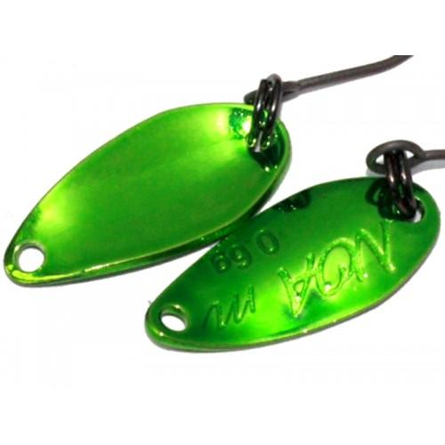 Rodio Craft Boss 5,5 g M green