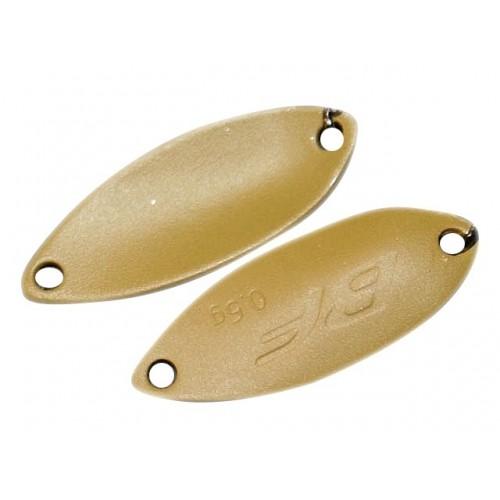Rodio Craft Blinde Flanker 0,9 g Sand beige (mat)
