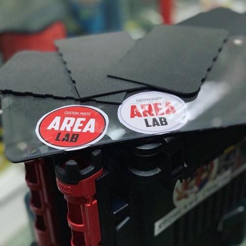 Area Lab Spoon Up Kit