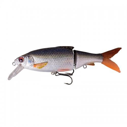 SG 3D Roach Lipster 130 13cm 26g SF 01-Roach