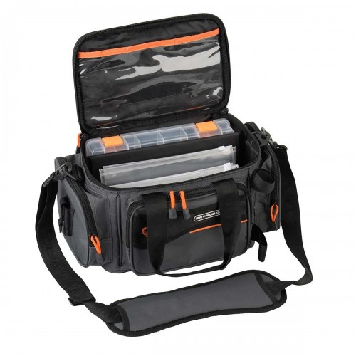 Soft Lure Specialist bag S (21x38x22cm)