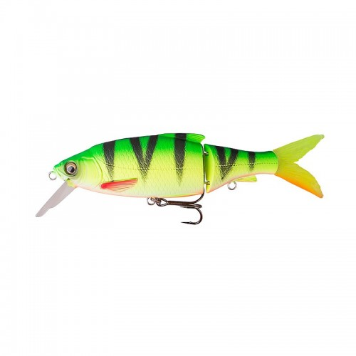 SG 3D Roach Lipster 182 18.2cm 67g SF 05-Firetiger