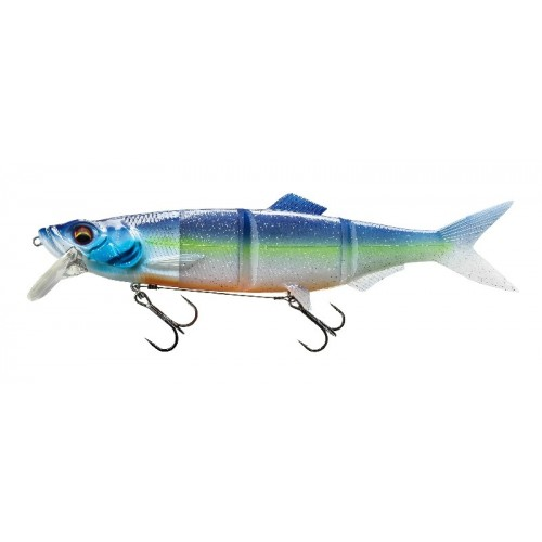 Prorex Hybrid Swimbait 180 mm swedish blue