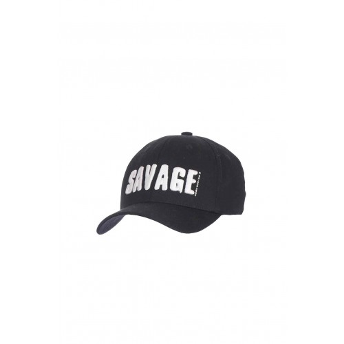 SIMPLY SAVAGE 3D LOGO CAP