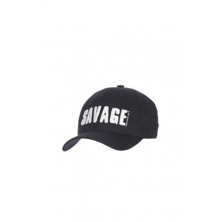 SIMPLY SAVAGE 3D LOGO CAP