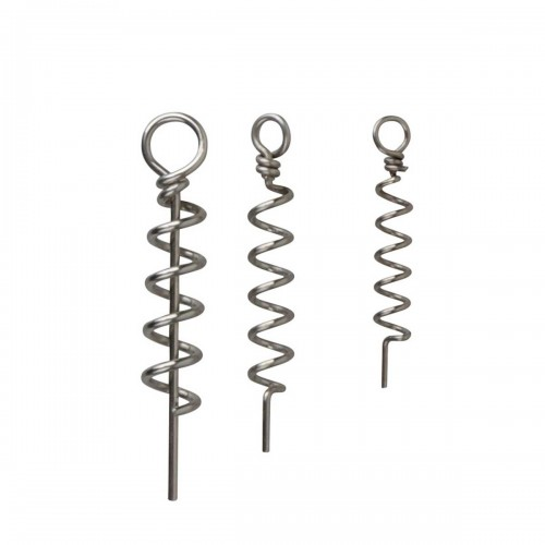 Corkscrew L 8 pcs
