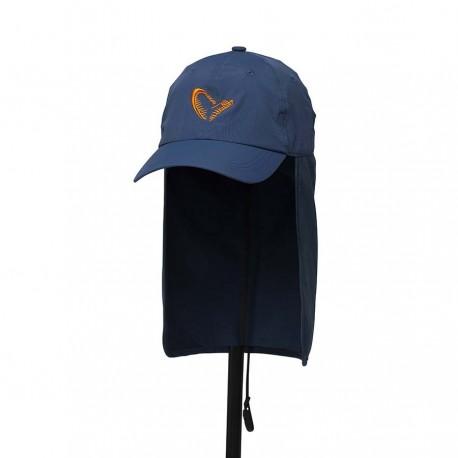 Savage SALT UV Cap