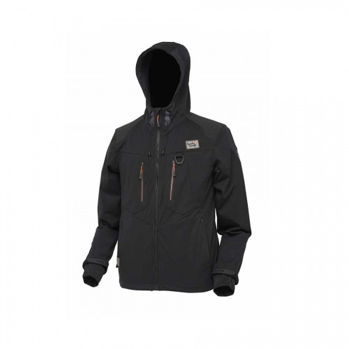 Simply Savage Softshell Jacket S
