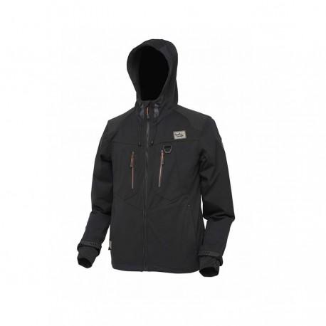 Simply Savage Softshell Jacket S