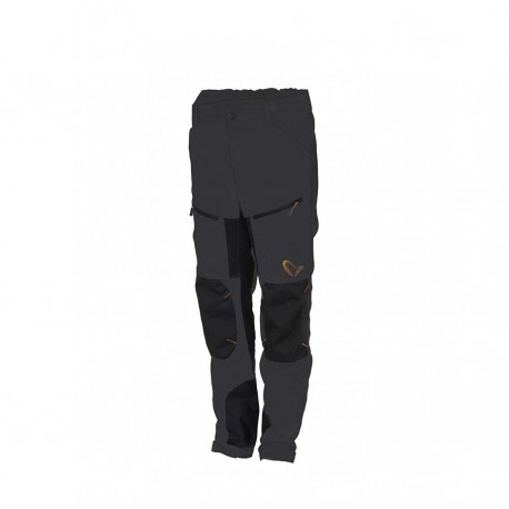 Simply Savage Trousers Grey S