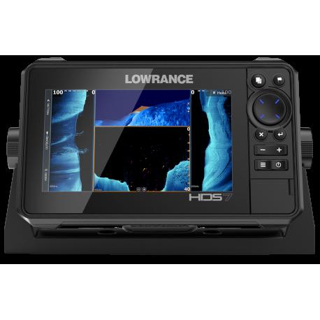lowrance HDS LIVE 7