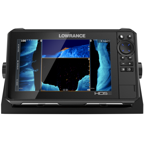lowrance HDS LIVE 9