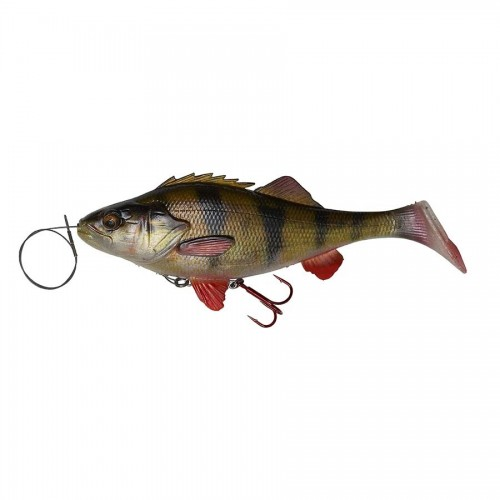 4D Line Thru  Perch Shad 20 cm 100 g SS 01-Perch