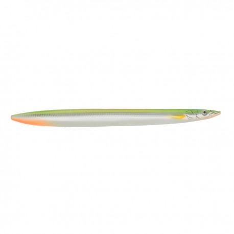 Line Thru Sandeel 110 mm 15 g 06-Motoroil UV