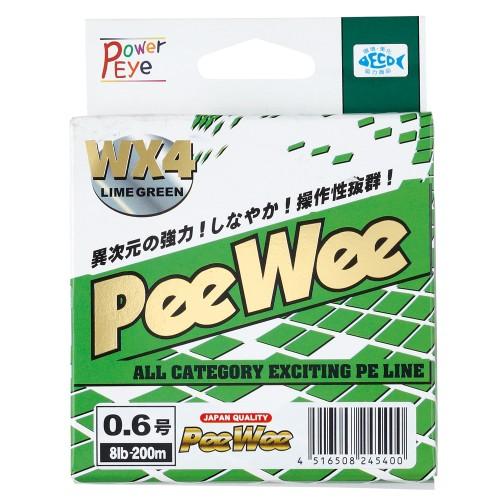 Pee Wee WX4 LG 0,3Lbs