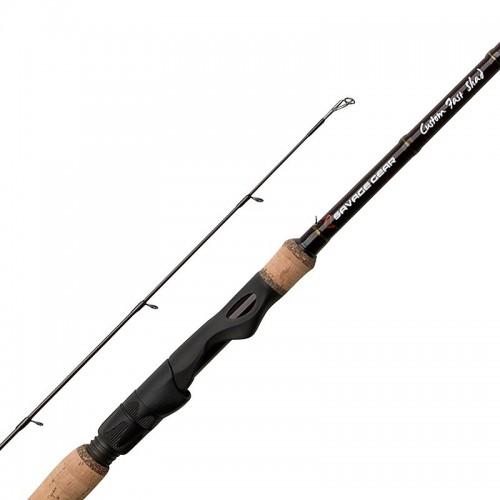 Custom Predator Fast Shad 258cm 3-16g