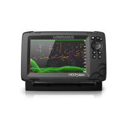 Lowrance HOOK REVEAL 7 HDI 83/200 KHZ