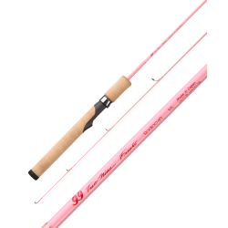 Rodio Craft 99 Two nine Freaks 60UL-K - pink