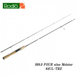 Rodio Craft 999,9 Four Nine Meister 64 U L-TRZ
