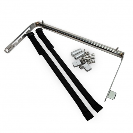 SEAT ADJUSTER FOR OVERDRIVE