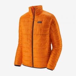Patagonia Micro Puff® Jacket Fire