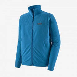 Patagonia R1® TechFace Jacket Andes Blue