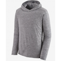 Patagonia Capilene® Cool Daily Hoody Feather Grey