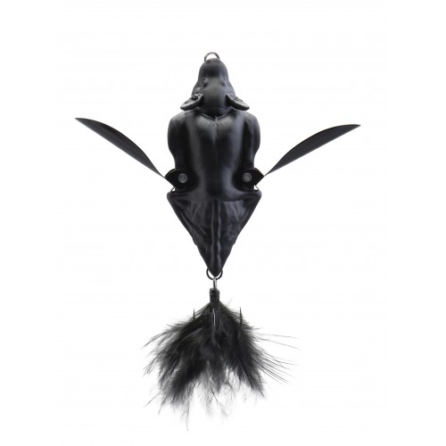 3D BAT - 12,5 cm 54 g - Black