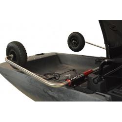 Native watercraft SIDEKICK