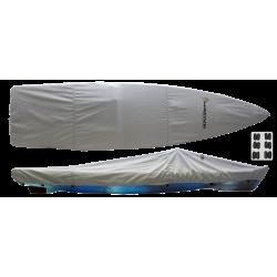 Native watercraft přehoz přes kayak