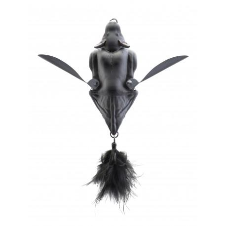 3D BAT - 10 cm 28 g - Grey