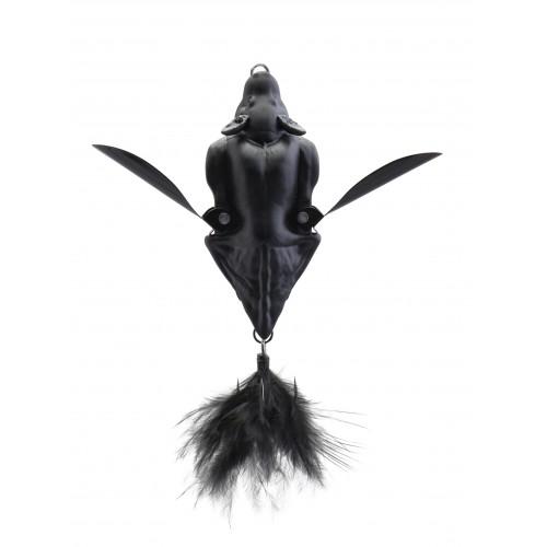 3D BAT - 10 cm 28 g - Black
