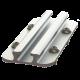 YakAttack kolejnice Gear Trac 4 Solid