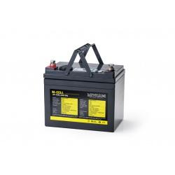 Lithiová baterie M-CELL M-CELL 12V 50Ah