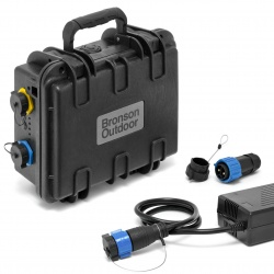 Bronson Outdoor MB 35 Fast Kit