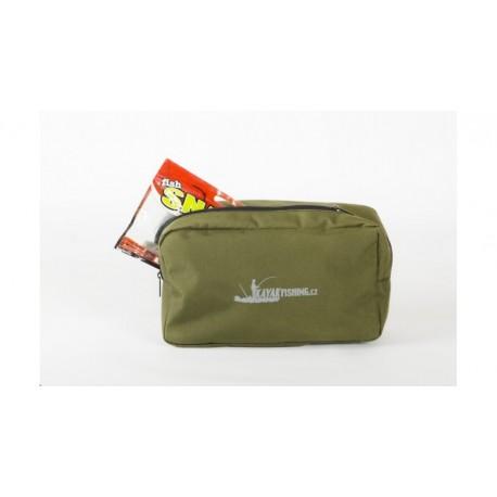Odnímatelná Kayakfishing kapsa velká (28x16x10cm)