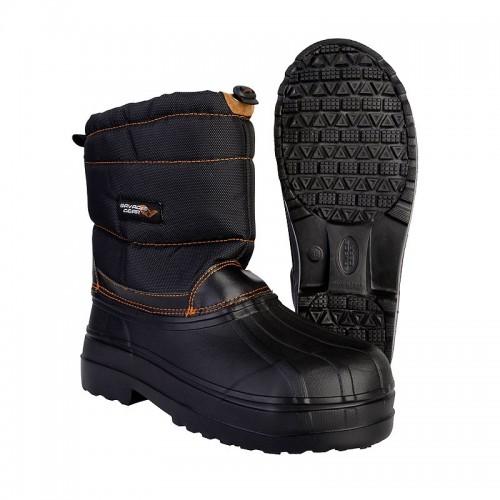 Polar Boot Black