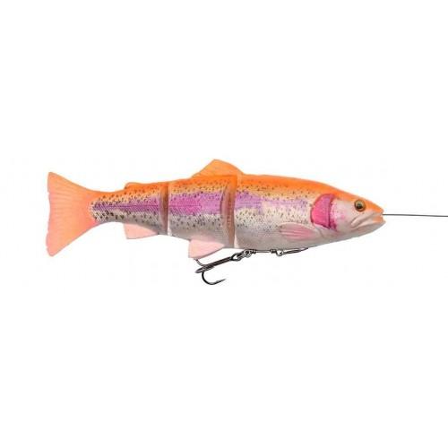4D Line Thru Trout 15 cm 35 g SS Rainbow