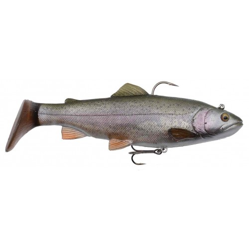 4D Trout Rattle Shad 20,5 cm 120 g MS Rainbow Trout