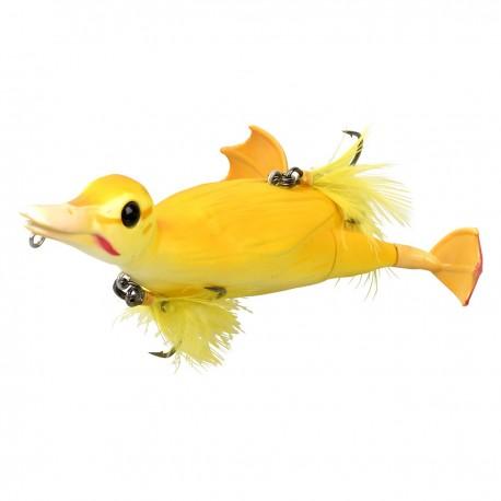 SG 3D Suicide Duck 105 10.5cm 28g 02-Yellow