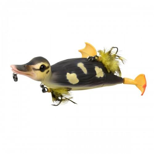 SG 3D Suicide Duck 150 15cm 70g 01-Natural