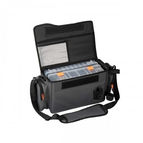 Lure Specialist Shoulder Bag 2 Boxes (16x40x22cm)