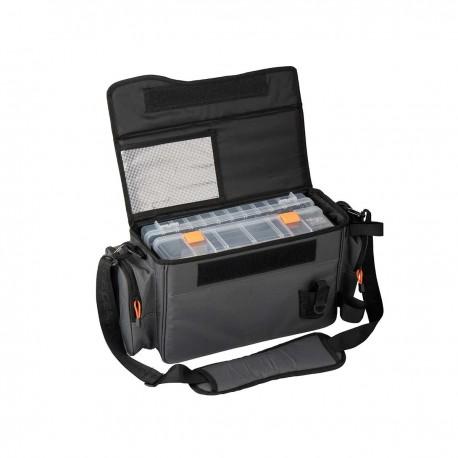 Lure Specialist Shoulder Bag L 2 Boxes (16x40x22cm)