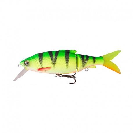 SG 3D Roach Lipster 130 13cm 26g SF 05-Firetiger