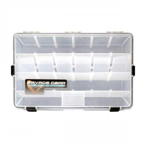 Voděodolný Box nbr. 7 (27.5x18x5cm)