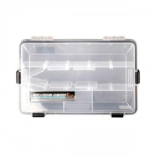 Voděodolný Box nbr.9 (35.5 x23x9.2cm)