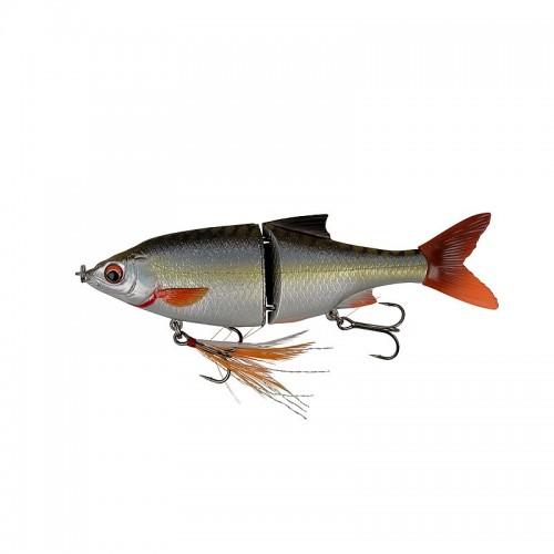 SG 3D Roach Shine Glider135 13.5cm 29g SS 01-Roach