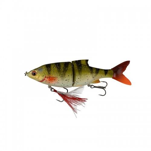 SG 3D Roach Shine Glider135 13.5cm 29g SS 03-Perch